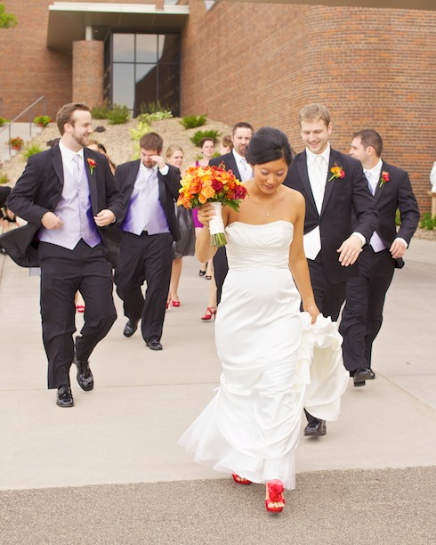 Affordable Minneapolis Wedding Photographer 14