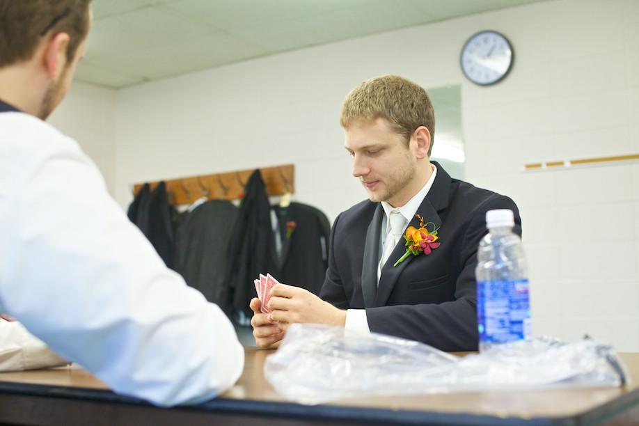 Affordable Minneapolis Wedding Photographer 2