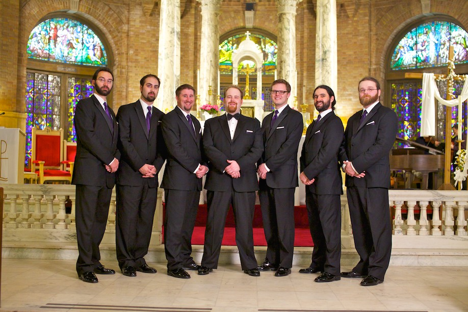 Affordable Twin Cities Wedding Photographer 1