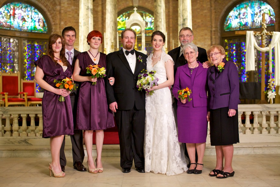 Affordable Twin Cities Wedding Photographer 11