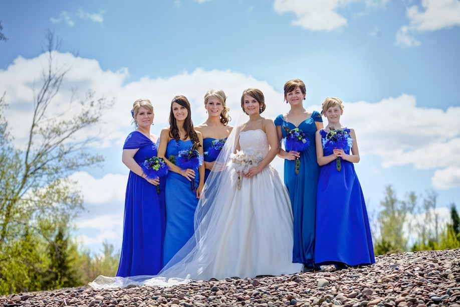 Affordable duluth wedding photography 5