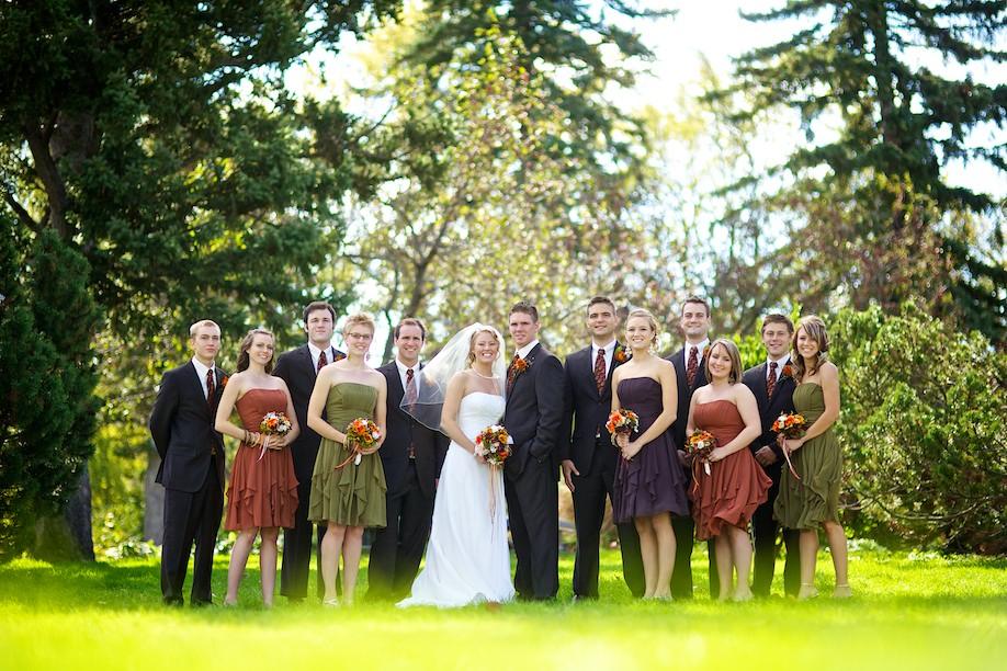 Burnsville Wedding Photographer 9