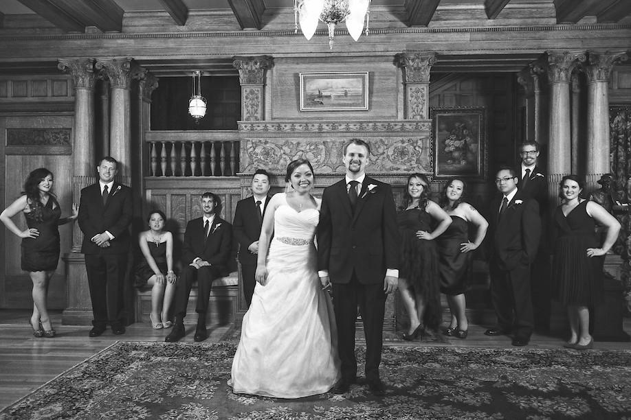 Cheap Minnesota Wedding Photographer 17