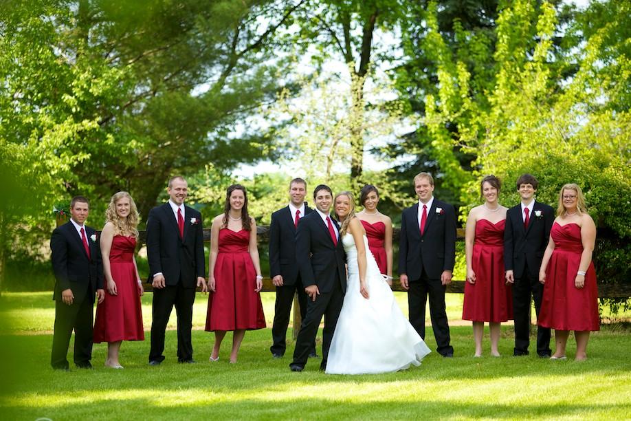 Farmington Wedding Photographer 18