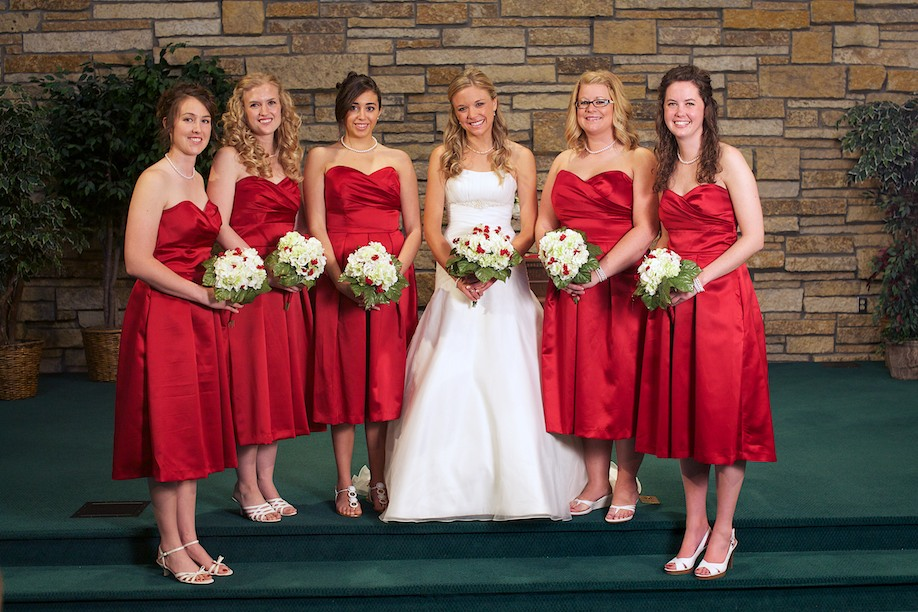 Farmington Wedding Photographer 5
