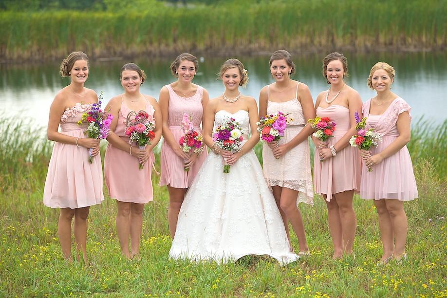Minnesota Affordable Wedding Photographer 13