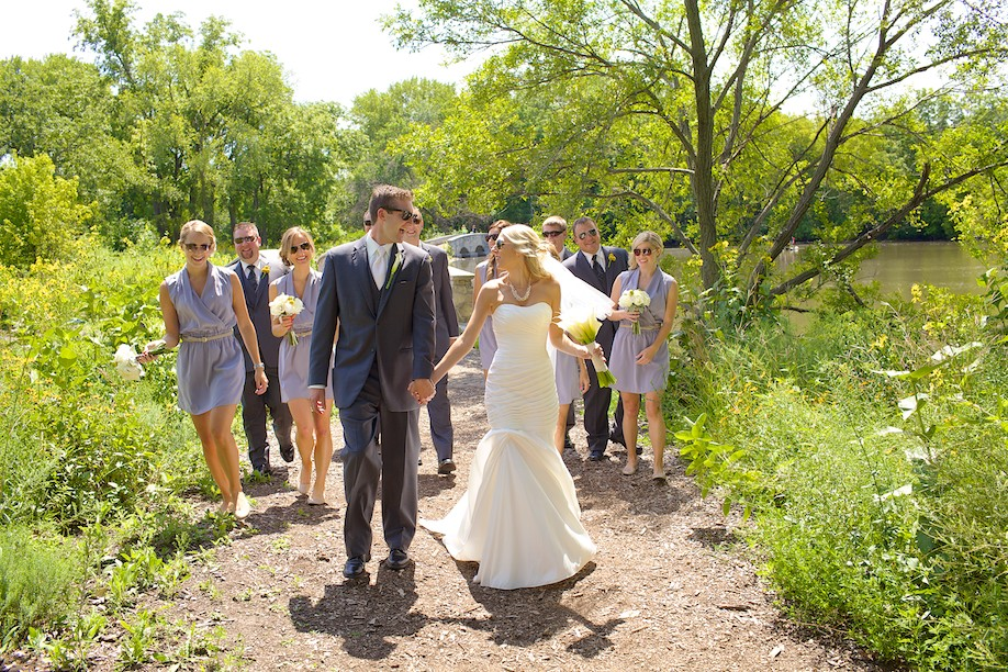 Twin cities Affordable Wedding Photographer 9
