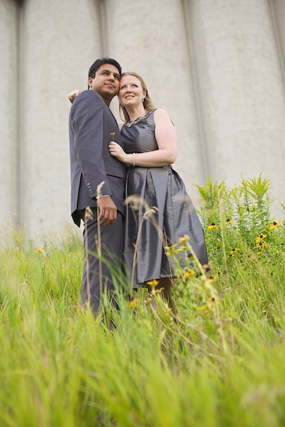 Warehouse District Minnesota Wedding 6