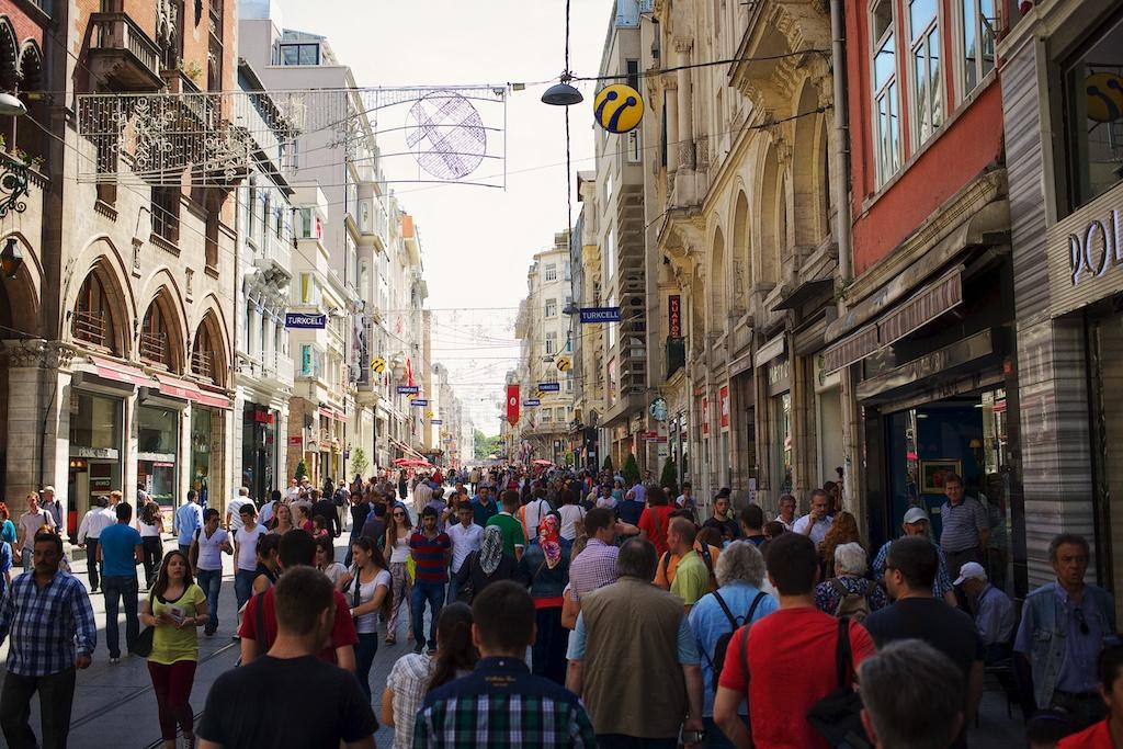 Istanbul Photos 10