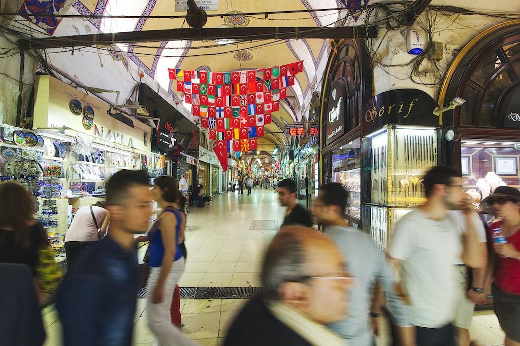 Istanbul Photos 6