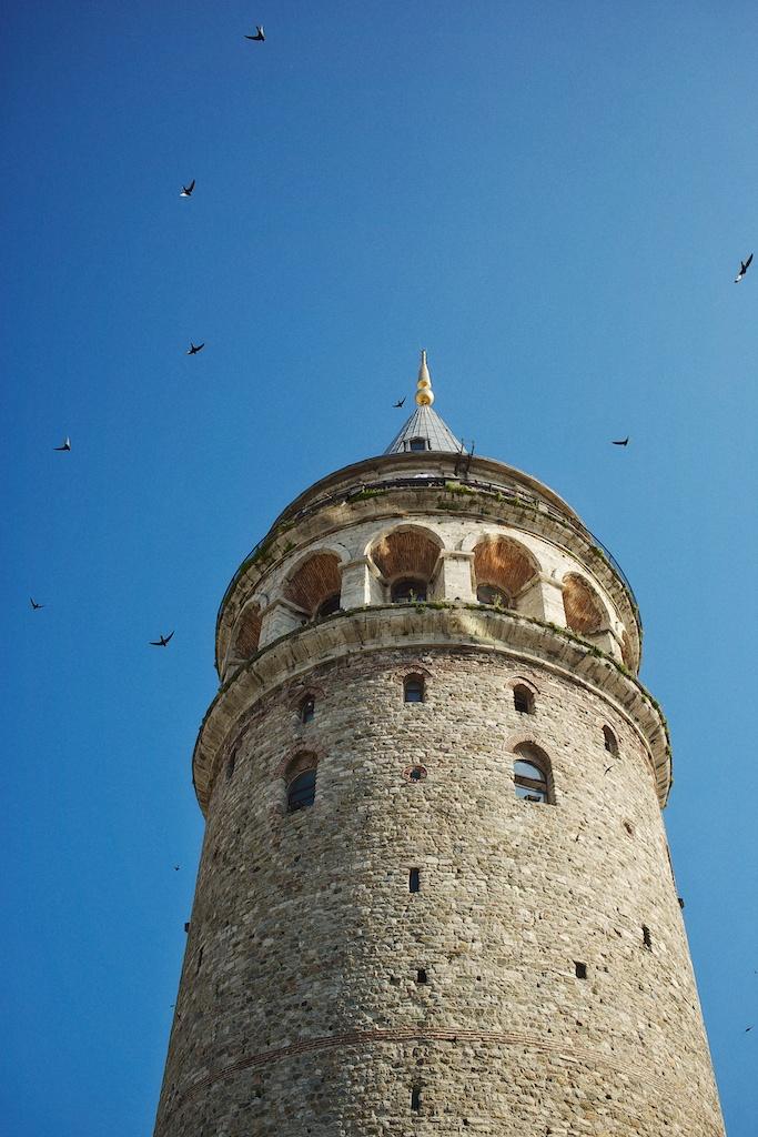 Istanbul Photos 8