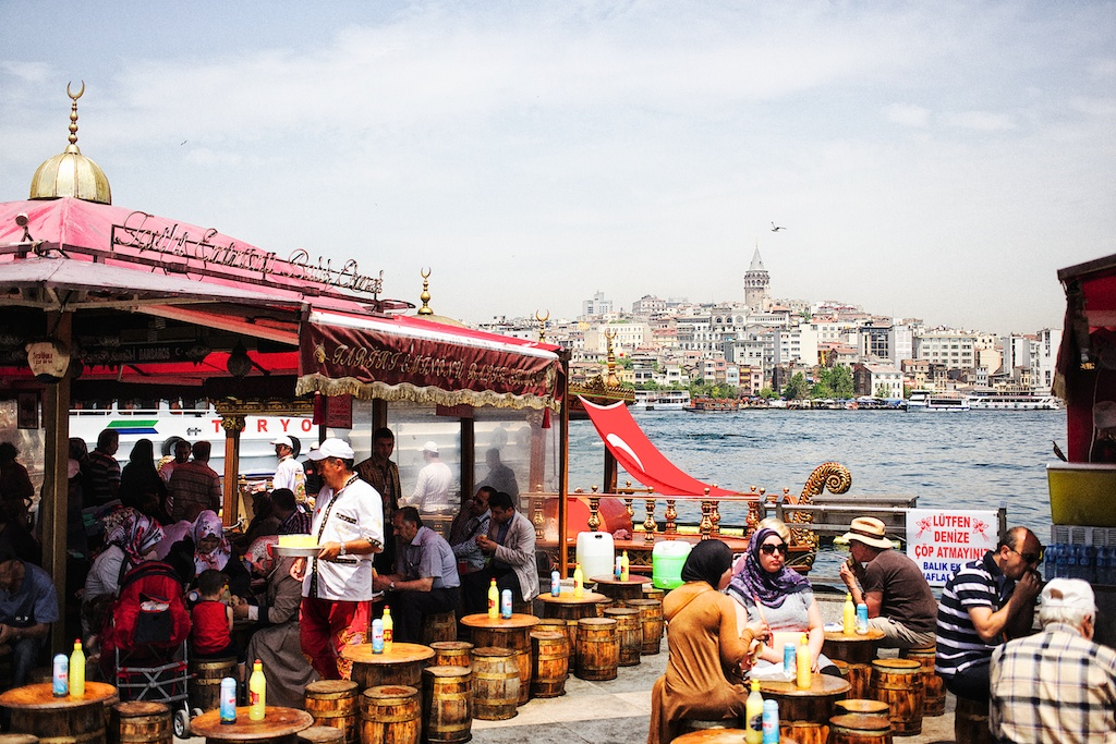 Istanbul Photos Continued 13
