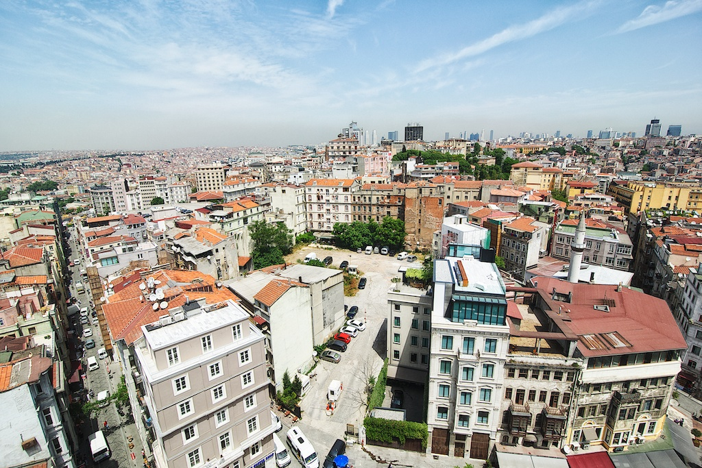 Istanbul Photos Continued 17