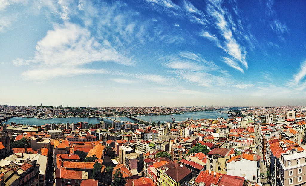 Istanbul Photos Continued 18