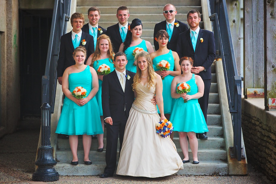 affordable twin cities wedding photographer 26
