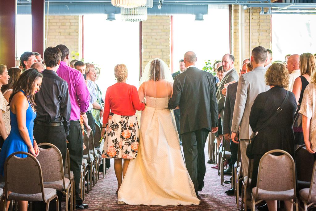 St. Anthony Main Event Center Wedding Photos