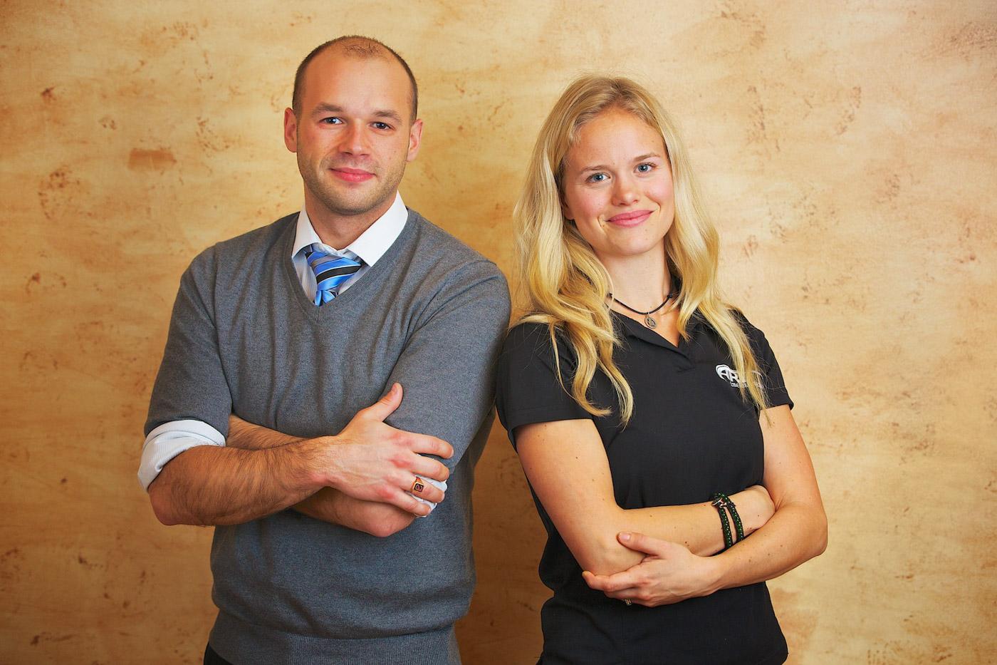 Minneapolis Business Portraits