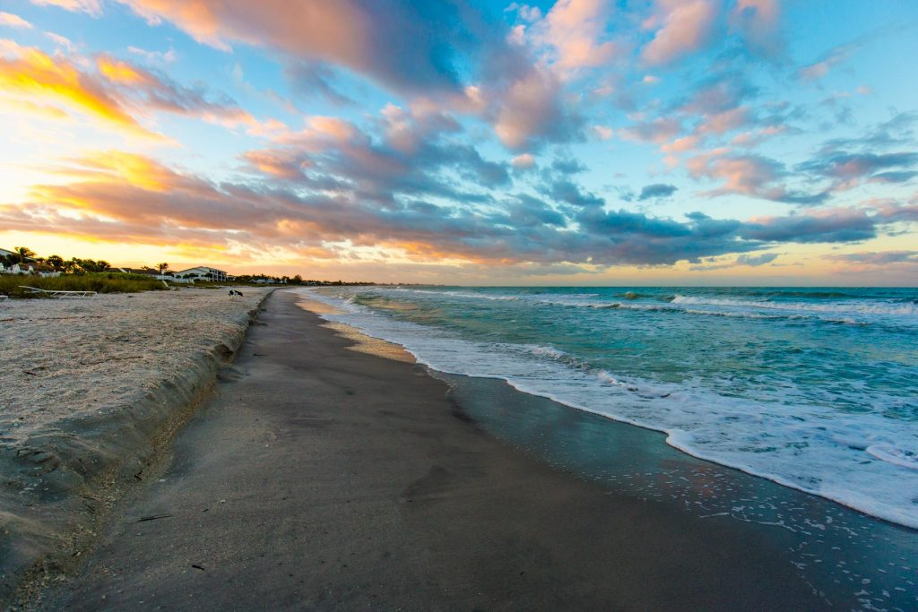 Boca Grande Beach Gasparilla - Beach Photos
