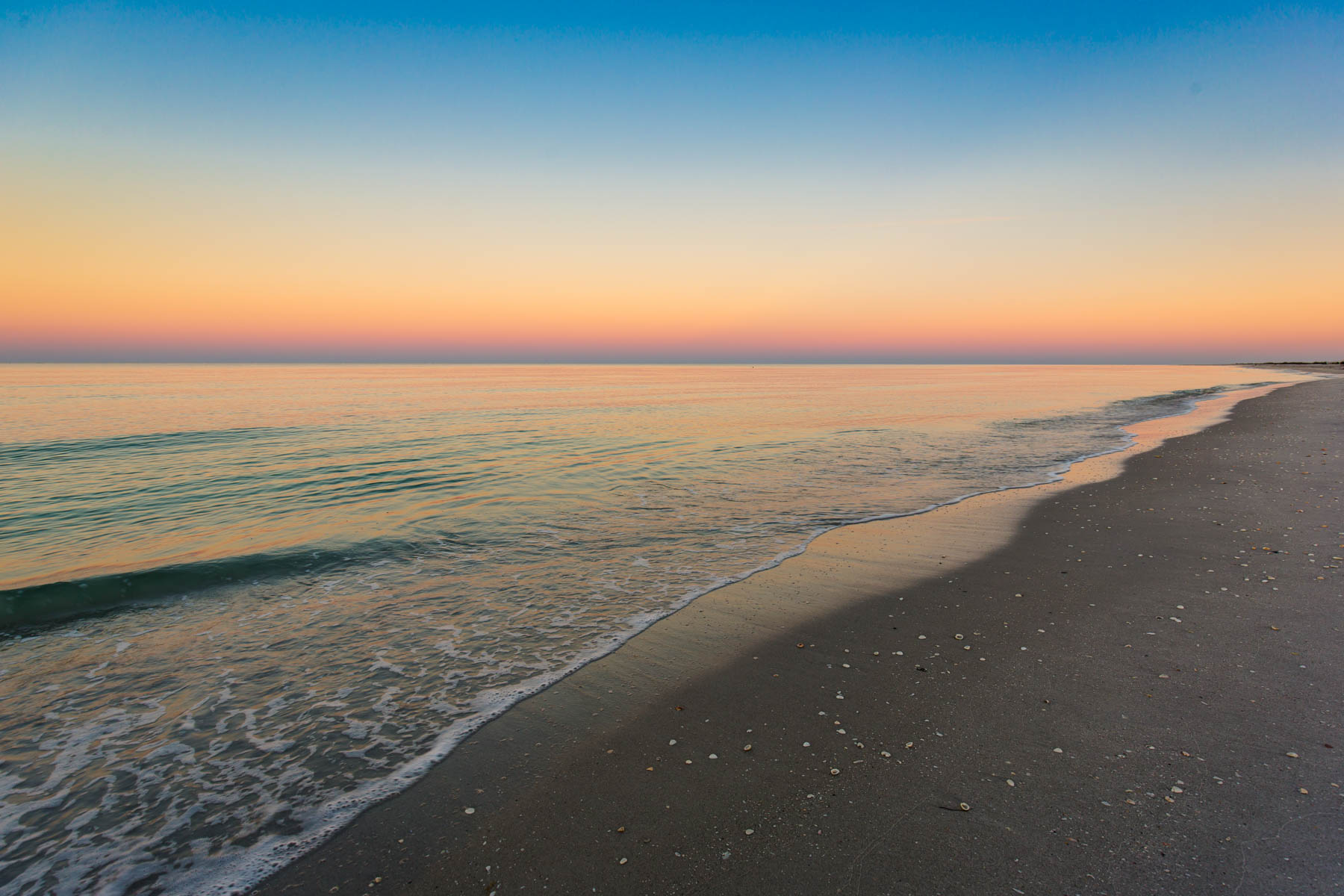 Boca Grande Beach Gasparilla - Beach Photos