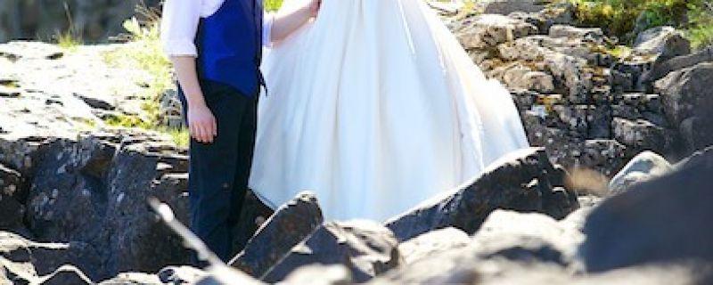 A North Shore Wedding – Superior Shores, Two Harbors