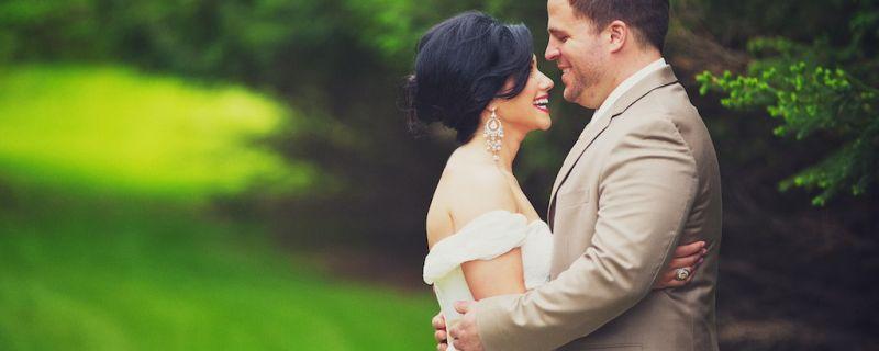 Ashley and Joe – Affordable Minneapolis Wedding Photographer